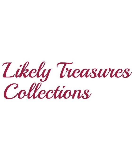 Likely Treasures Collections