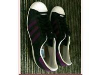 Adidas Superstars, Unisex UK9 *NEW*