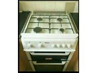 BEKO GAS COOKER 60 CM IMMACULATE CONDITION
