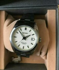 Seiko watch SARB035 automatic