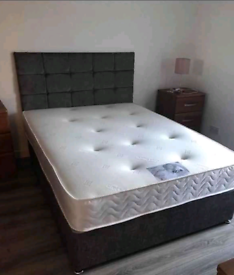 💯BRAND NEW BEDS AND MATTS!!FREE DELIVERY 🚛🚛