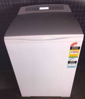 BIG 8Kg Fisher and Paykel Washer IN EXCELLENT CONDITION!!