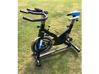Pro Fitness **Spinning Bike**