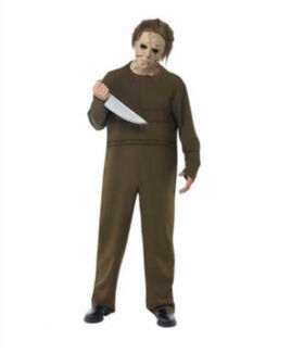 Mike Meyers Halloween costume