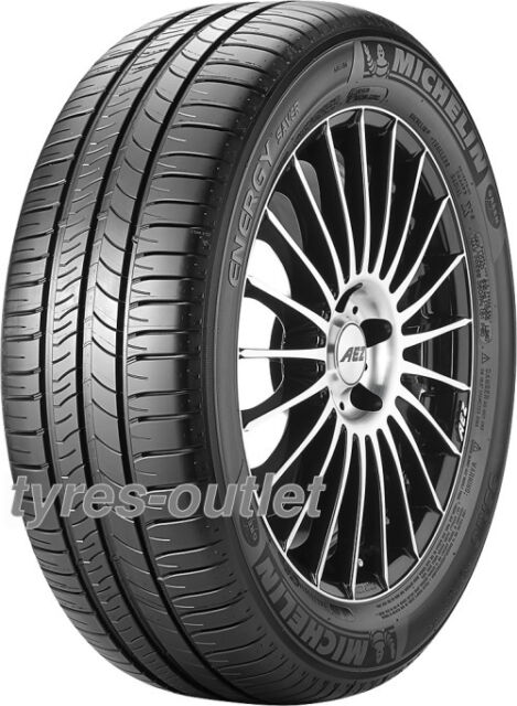 4x SUMMER TYRE Michelin Energy Saver+ 205/60 R16 92V