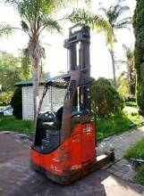 2009 LINDE R16 ELECTRIC FORKLIFT Wanneroo Wanneroo Area Preview