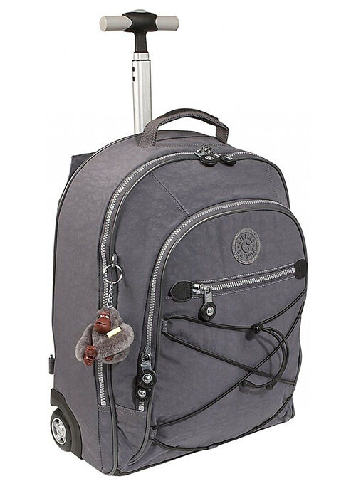Top 5 Rolling Backpacks for Back to School