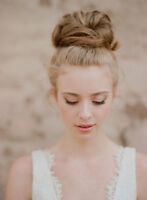 2 in 1 Wedding/PROM makeup and hair