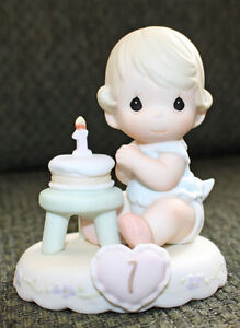 PRECIOUS MOMENTS Growing in Grace Girl Figurines Cambridge Kitchener Area image 6