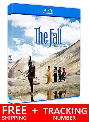 The Fall ( Blu-ray ) / Region A