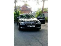 2013 PLATE BMW 5 SERIES WAGGON/ ESTATE FOR SALE