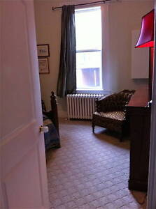 Fully Furnished apt in Georgetown - January