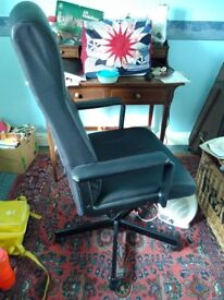 Ikea Office Chair - Free - Collection Only