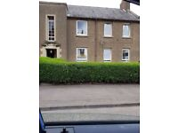 FULLY FURNISHED 3 DOUBLE BEDROOM FLAT IN RESTALRIG ROAD EDINBURGH FOR RENT NEAR LEITH LINKS