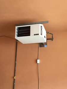 Reznor Garage Heater >> Reznor Heater Heating Ventilation And Air Conditioning Services
