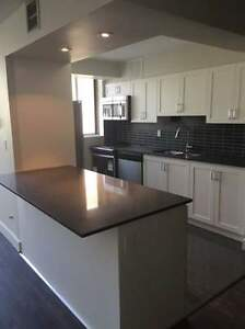 $1000 discount newly renovated 3 br 1.5 bath dishwasher A/C