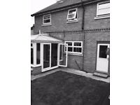 Stunning house to let in Strensall York. k. Clean, immaculate throughout. One room left