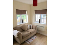 Compact new build 1 bed house - All bills included. Ideal for single person or couple.