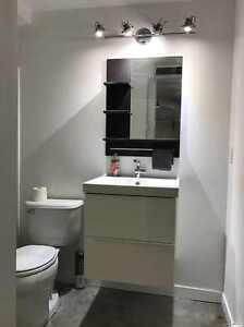 Nice, newly renovated 1 bedroom, located right by HSC!