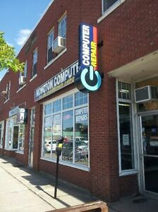 Computer Sales and Repairs In Moncton