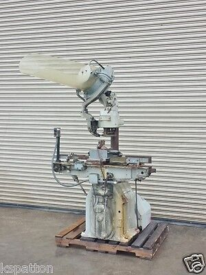 Alcoa 110 Single Head Ropp Bottle Capper Capping Machine