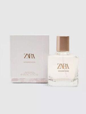 Zara Wonder Rose 100ml Eau de Toilette