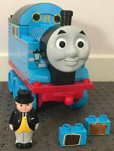 Thomas Tank Engine 2 in 1 buildable Thomas Mega Bloks Hornsby Hornsby Area Preview