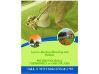 Local Reliable Gardener M33 Based