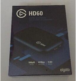 Elgato HD60