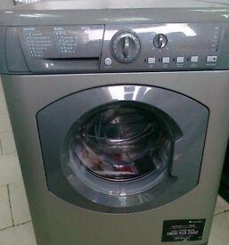Hotpoint HV8B 593 Washing Machine - 8kg