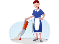 Cleaning with Empathy and Emotions