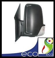 Meccanico Lato Guida 84180 SPECCHIO RETROVISORE SX Sinistro
