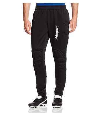 0011a4f693bd Uhlsport Classic Standard GK Professional Soccer Goalkeeper Pants Trousers  XL