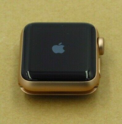 Apple Watch Series 3 GPS Rose Gold 38mm - Face Only - Unactivated