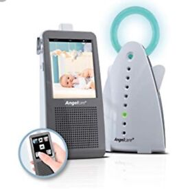 Angelcare baby monitor AC1200