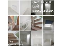 The Converters - Loft/Garage Conversions, Kitchen/Bathroom Renovations