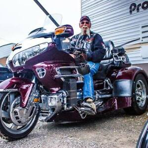Goldwing **Trike*** for sale