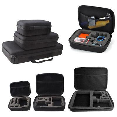 Sport Camera Travel Carry Case Storage Protective Bag Box for GoPro Hero 8 7 6 5 Sport Camera Case