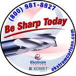 Ekstrom Carlson Cutting Tool/Motors