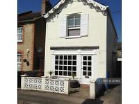1 bedroom flat in Borough Road, Kingston, KT2 (1 bed)