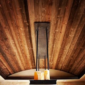 Add VALUE with FEATURE WALLS - DIY Wood Panelling Products Kitchener / Waterloo Kitchener Area image 7