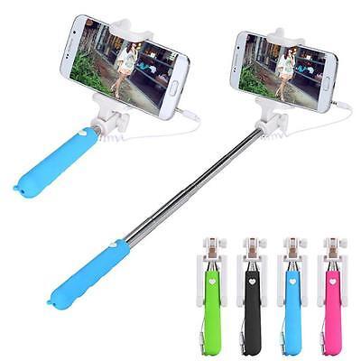 Handheld Selfie Stick Monopod Camera for For Samsung Galaxy S7 edge Smartphone