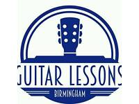 Free trial Guitar, Bass, Drum and Vocal lessons