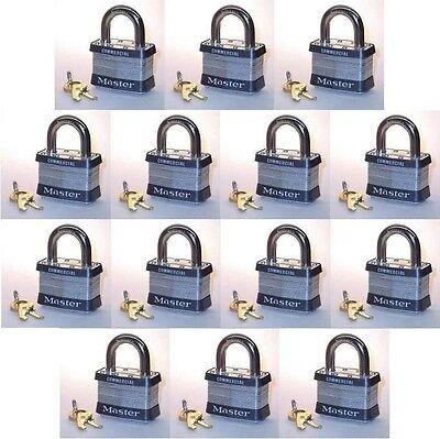 Keyed Lock-set (Lock Set Master Keyed 1MK (Lot 14) Keyed Different With Supervisory Control Key)