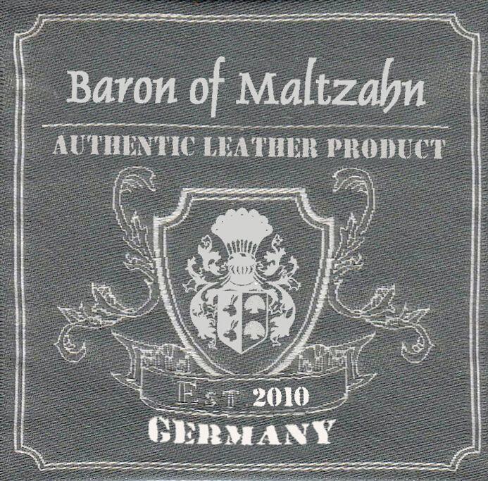 Freiherr von Maltzahn