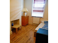 Fantastic Fully Furnished Room on Macklin Street, City Centre, All bills Included,