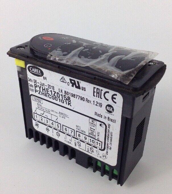 1PCS CAREL PGD0000F00 PGD0000F00 Operation panel NEW