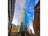 MANCHESTER Office Space to Let, M2 - Flexible Terms   2 - 80 people