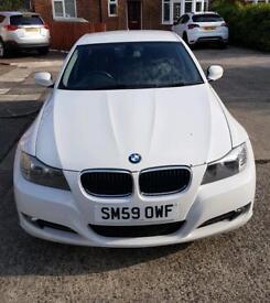 BMW 316d es 2ltr diesel