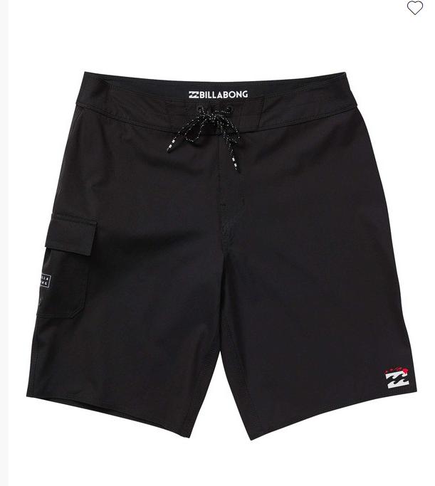 Billabong Men's All Day X Hawaii Boardshorts New!!!!!